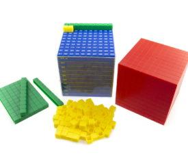 математичний куб