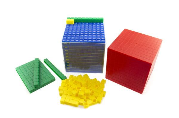 математический куб