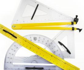 Демонстраційний набір класного інструменту