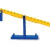 Контрольно-вимірювальні терези демонстраційні з набором важків - Математичний баланс