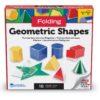 Набір моделей геометричних фігур, геометричні тіла та їх властивості - Розгортки геометричних фігур