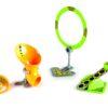 Конструктори для вивчення різних конструкцій та механізмів - Ігрові набори