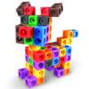 Велике будівництво - куби для вивчення математики