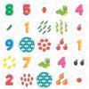 Настільна гра по вивченню складу числа