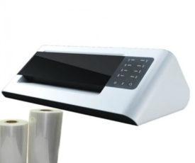 ламинатор с пленкой для ламинирования